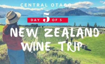 NZ Wine Trip Central Otago Day 5
