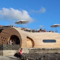 Cella Bar...um local de visita obrigatória na majestosa ilha do Pico