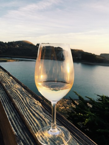 adventures in california wine country, part 1