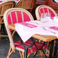 a culinary adventure in Paris, part one