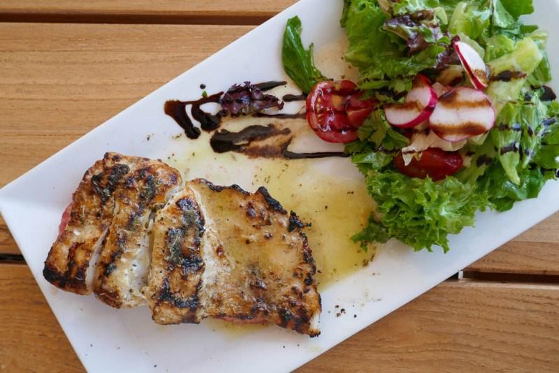 Greek restaurant date night | best NJ restaurants for date night | photo by jenn kosar at foodwithaview.com