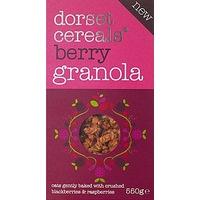 Dorset Cereals Berry Granola (550g)