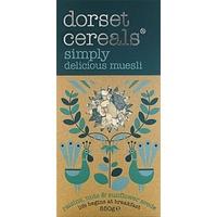 Dorset Cereals Our Simply Delicious Muesli