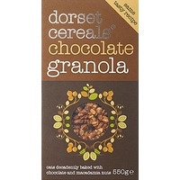 Dorset Cereals Chocolate Granola (550g)