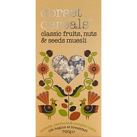 Dorset Cereals Classic Fruits, Nuts & Seeds Muesli (700g)