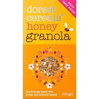 Dorset Cereals Honey Granola (550g)