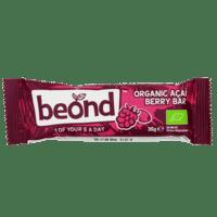 beond organic acai berry bar