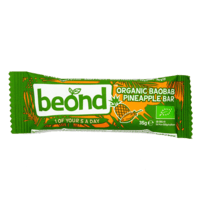 beond baobab & pineapple bar