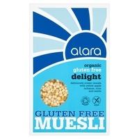 Organic Gluten-Free Delight Muesli