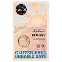 Organic Gluten-Free Scottish Oats Porridge