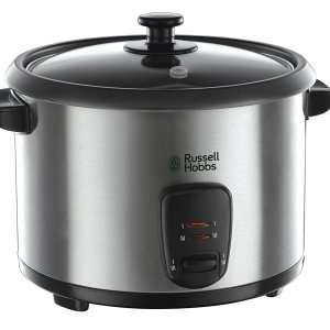 0e71a90e9 Russell Hobbs Rice Cooker and Steamer 19750
