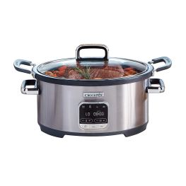 Crock-Pot SCCPVMC63-SJ 3-in-1 Multi-Cooker
