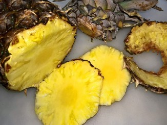 Pineapple is great source of bromelain which is a protease used in the immobilized of enzymes.