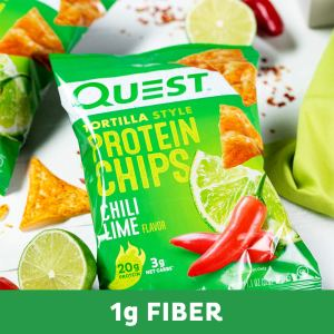 Quest Nutrition Tortilla protein chips