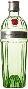 Tanqueray No. TEN Distilled Gin – Crafted in small batches with fresh citrus from limes, oranges and grapefruit – 70cl