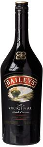 Baileys Original Irish Cream Liqueur, 1 Litres