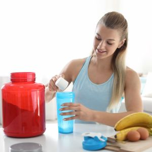 Supplements And Sports Nutrition