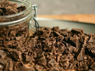 Total and solid fat content in chocolate is determined using nuclear magnetic resonance