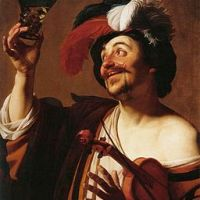 The Wine Doctor by Frederick Adolph Paola
