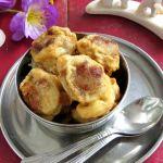 Easy Suzhiyam Recipe / Diwali Sweet Recipe