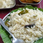 coconut milk biryani recipe