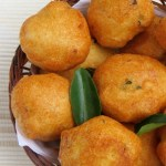 EASY MYSORE BONDA RECIPE