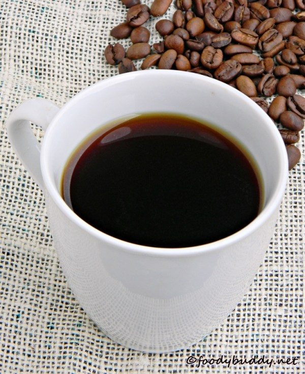 Byron's Maracaturra Coffee
