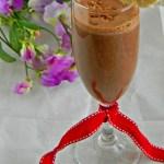 chocolate banana nut shake recipe