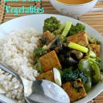 Stir-Fried Vegetables / Vegetarian Stir Fry