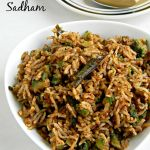 Bittergourd Masala Rice Recipe / Pavakkai Sadham / Bittergourd Recipe
