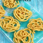 Easy Puzhangal Arisi Murukku Recipe / Idly Rice Murukku Recipe
