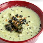 HOW TO MAKE COCONUT CHUTNEY RECIPE (HOTEL STYLE)