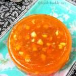Bombay Halwa Recipe / Karachi Halwa Recipe