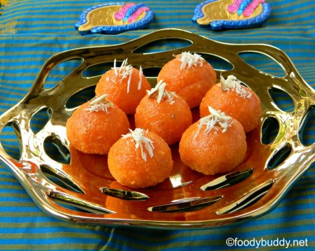 LADOO DIWALI RECIPE