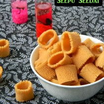 chettinad seepu seedai recipe
