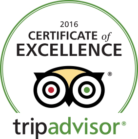 "FoodyChile receives Trip Advisor's ""Certificate of Excellence"" two years running"