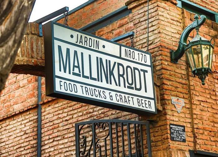 Mallinkrodt Craft Beer
