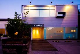Borago Restaurant