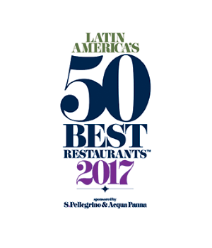 Latin America's Top 50: Santiago's Best Restaurants