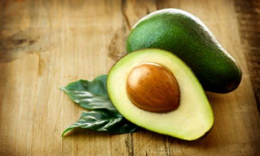 avocado-on-a-wooden-table