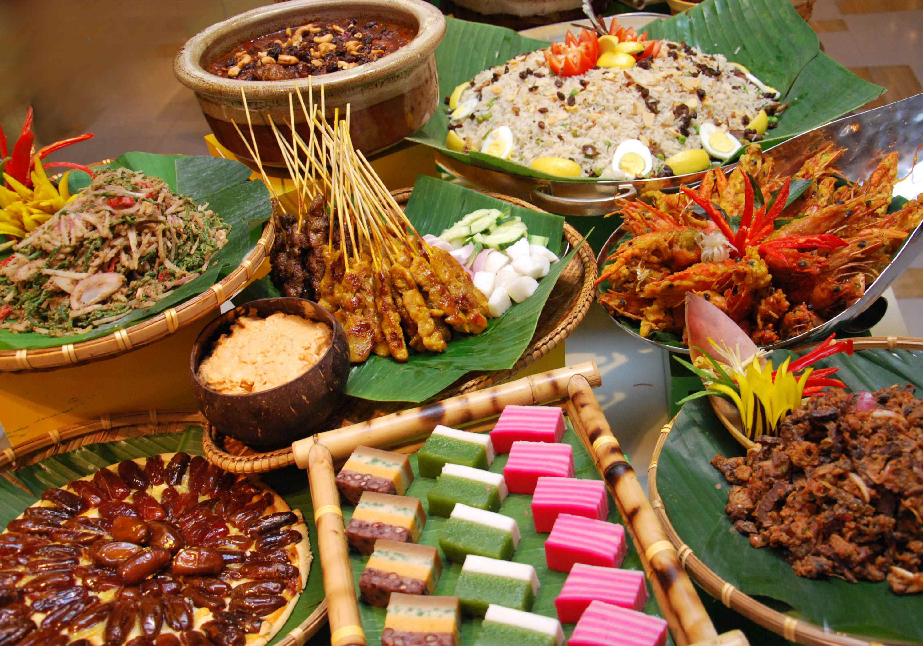 Taste The Best Of Malaysia  28 Best Malaysian Food