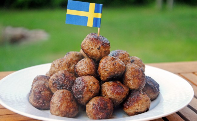 28 Food You Have To Try In Sweden Food You Should Try