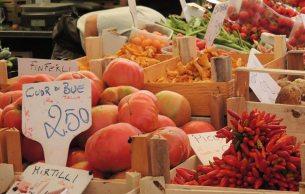 Venice produce
