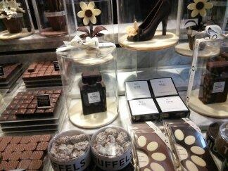 Boon The Chocolate Experience