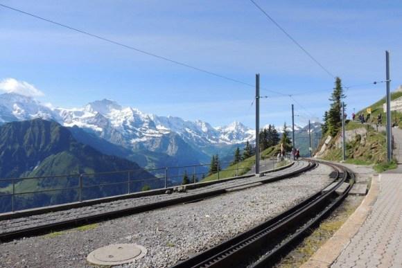 jungfrau rail