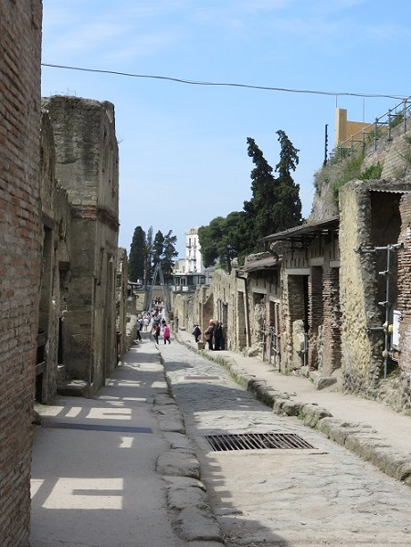 Herculaneum a city discovered opt 2