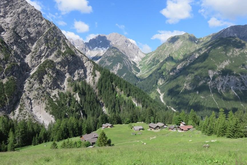 Tirol Scenic Route