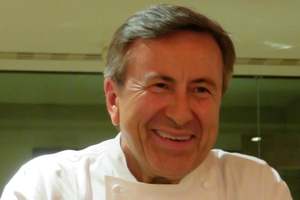 Bar Boulud Daniel Boulud