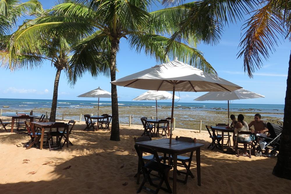 Salvador Glorious beaches b