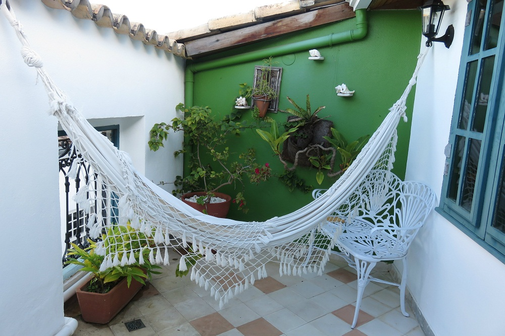 Bahia Comfortable bedrooms some with a terrace
